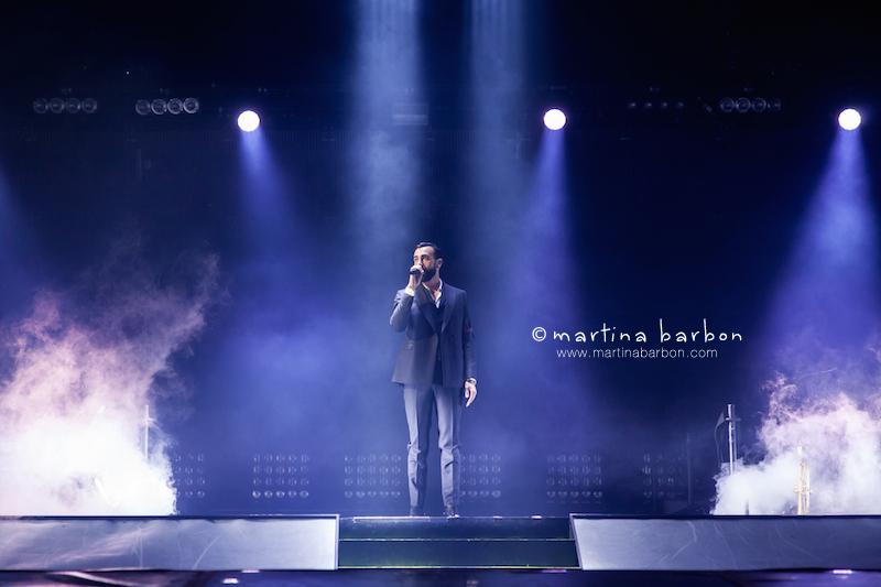 MARCO MENGONI 23 maggio CONEGLIANO Zoppas Arena