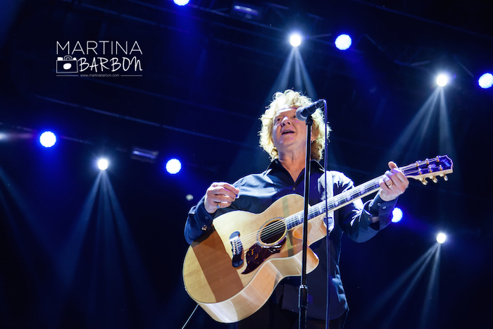 SIMPLY RED Postepay Sound Piazzola sul Brenta (PD) 19 luglio 2016