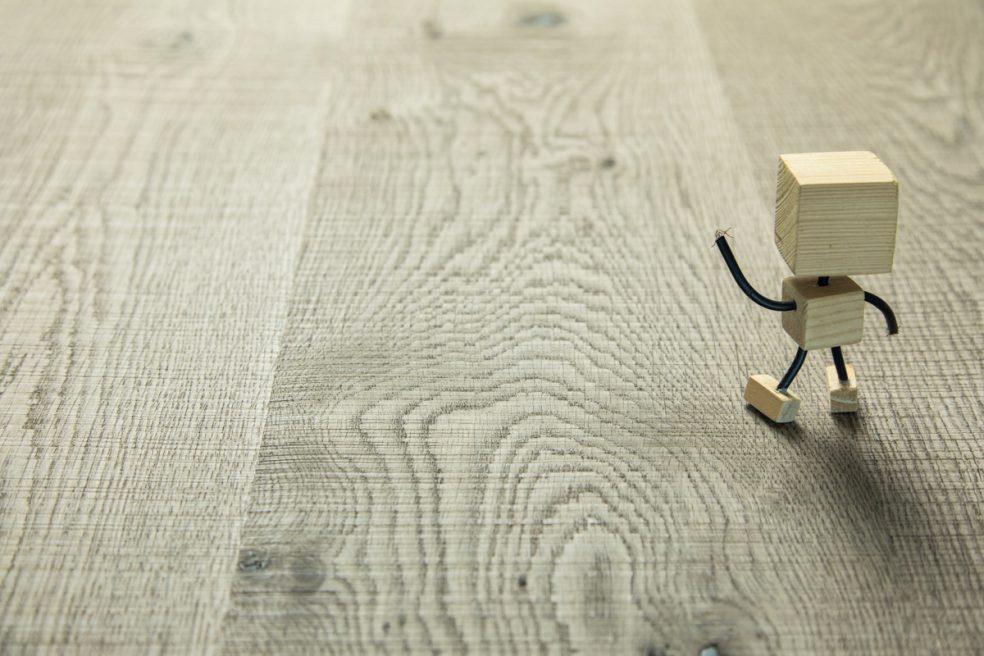 XILOWOOD: tranciati e superfici in legno