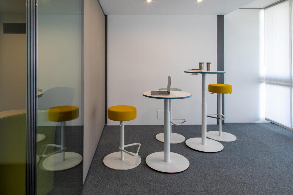 FARAM: pareti e mobili per ufficio